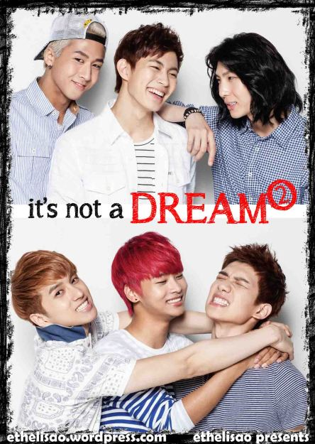 it's not a dream 2